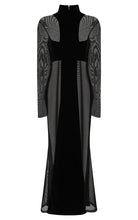 Load image into Gallery viewer, Necessary Evil Aphrodite Cross Dress - Kate's Clothing