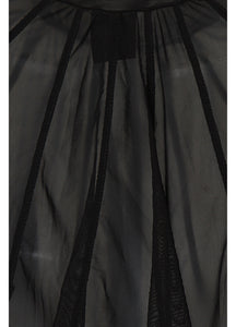 Necessary Evil Medeina Bat Wing Cape - Kate's Clothing