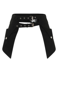 Necessary Evil Anahita Pocket Belt - Kate's Clothing