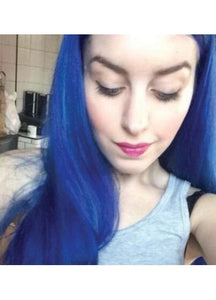 La Riche Directions Semi Permanent Hair Dye - Neon Blue - Kate's Clothing
