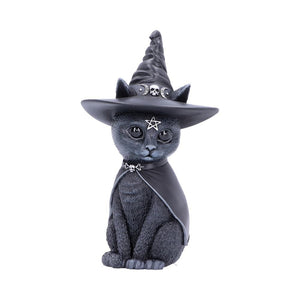 Nemesis Now Purrah Occult Cat Figurine - Kate's Clothing