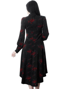 Killstar Pandora Shirt Dress - Kate's Clothing