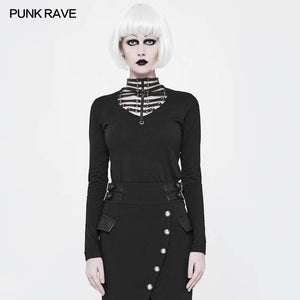 Punk Rave Cicely Top