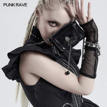 Load image into Gallery viewer, Punk Rave Idalia Mini Bag - Kate's Clothing