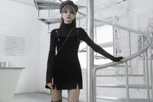 Load image into Gallery viewer, Punk Rave Orli Cord Dress - Kate's Clothing