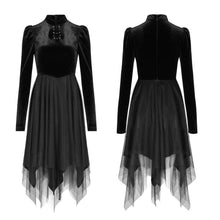 Load image into Gallery viewer, Punk Rave Solace Dress - Kate's Clothing