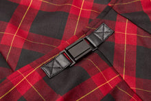 Load image into Gallery viewer, Punk Rave Tulia Tartan Skirt - Kate's Clothing