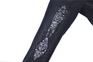 Dark In Love Caelum Leggings - Kate's Clothing