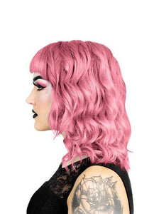 Herman's Amazing Direct Hair Colour - UV Pastel Polly Pink - Kate's Clothing
