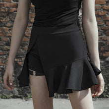 Load image into Gallery viewer, Punk Rave Femi Skirt - Kate's Clothing