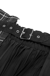 Punk Rave Marisol Skirt - Kate's Clothing