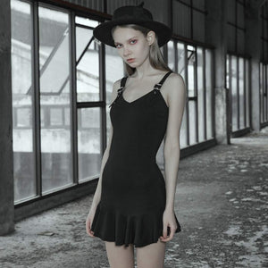 Punk Rave Murni Dress - Kate's Clothing