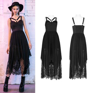 Punk Rave Plus Size Philomena Dress