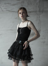 Load image into Gallery viewer, Punk Rave Reagan Pettiskirt - Kate's Clothing