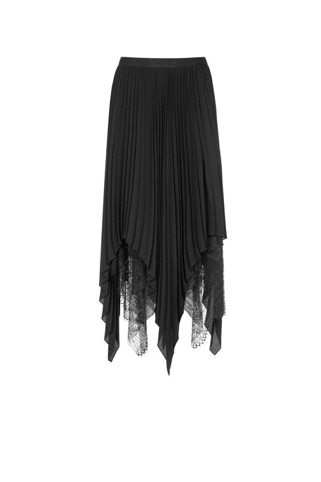 Punk Rave Vararia Pleated Skirt - Kate's Clothing