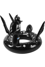 Load image into Gallery viewer, Killstar Gothicorn XL Pool Float - Kate's Clothing