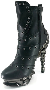 Hades Raven Boots