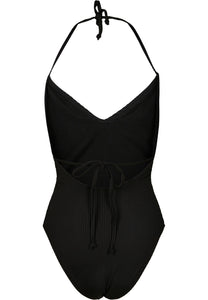 Urban Classics Side Feature Swimsuit