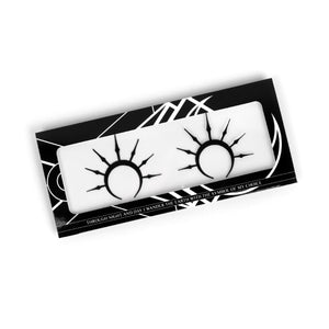 Magic Markings Solar Eclipse Face Art - Kate's Clothing