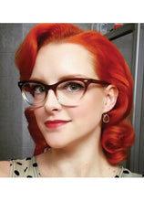 Load image into Gallery viewer, La Riche Directions Semi Permanent Hair Dye - Tangerine - Kate's Clothing