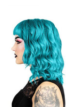 Load image into Gallery viewer, Herman's Amazing Direct Hair Colour - Pastel Thelma Turquoise - Kate's Clothing
