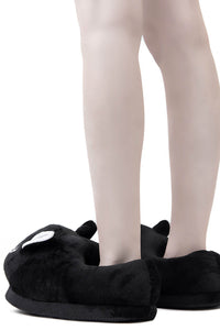 Killstar Meowgical Slippers - Kate's Clothing