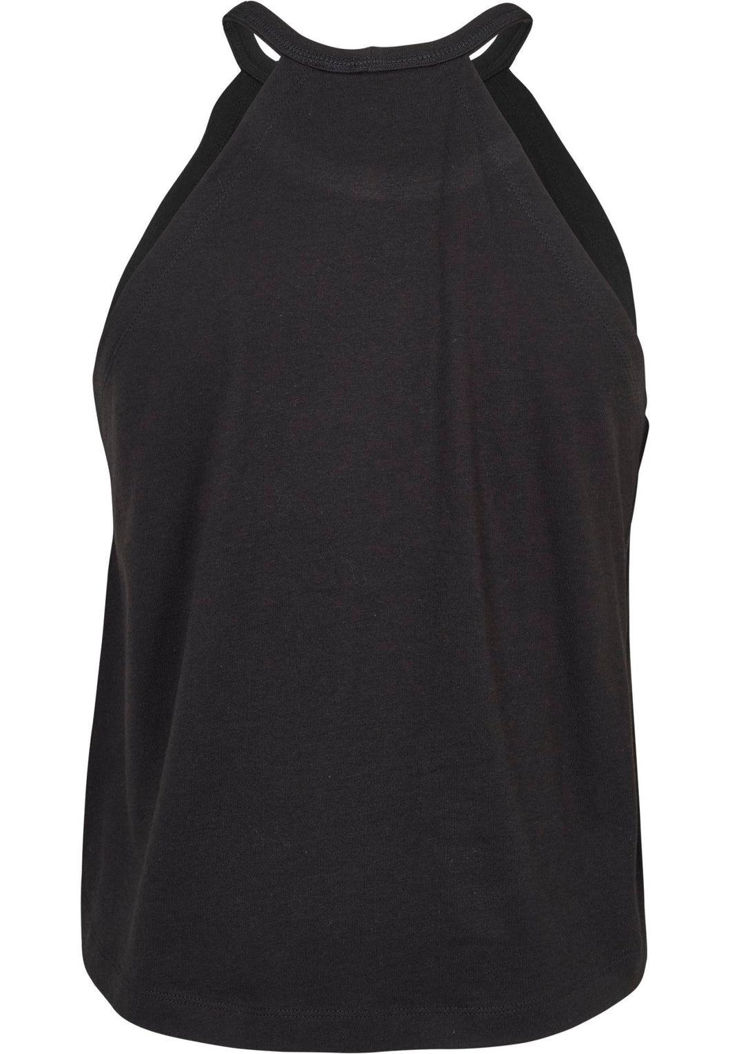 Urban Classics Plus Size Floaty Vest Top - Kate's Clothing