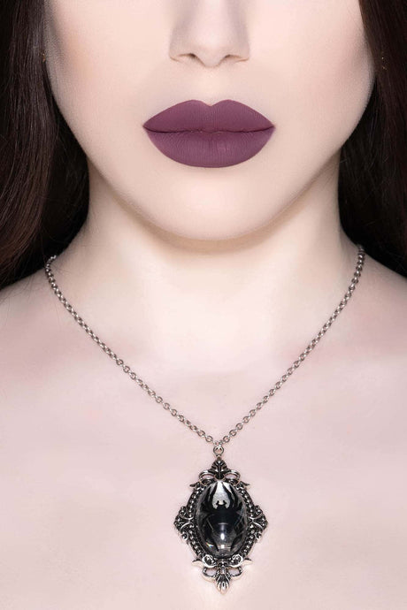 Killstar Venom Necklace - Kate's Clothing