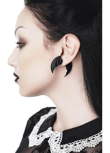 Killstar Vesper Earrings - Kate's Clothing