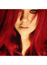 Load image into Gallery viewer, Manic Panic Classic Cream Hair Colour - Vampire Red - Kate's Clothing