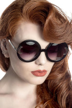 Load image into Gallery viewer, Killstar Lunar Doll Sunglasses - Kate's Clothing