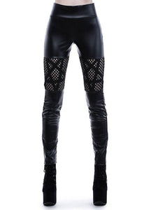 Killstar Witchnet Leggings - Kate's Clothing