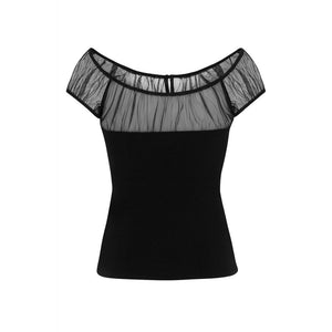 Collectif Alina Top - Kate's Clothing
