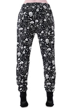 Load image into Gallery viewer, Killstar Dark Slumber Lounge Pants - Kate's Clothing