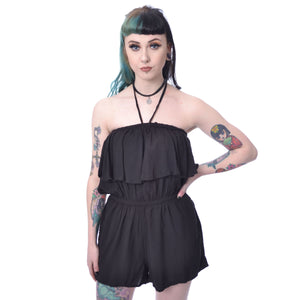 Innocent Lifestyle Carnival Playsuit - Kate's Clothing