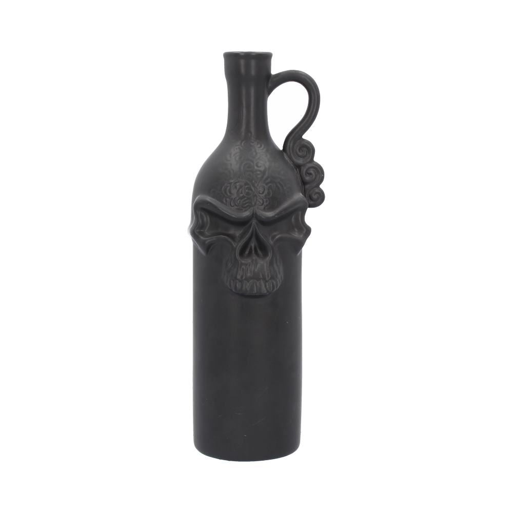 Nemesis Now Decadent Death Decanter - Kate's Clothing