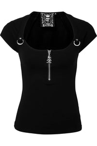 Killstar Gennie Top - Kate's Clothing