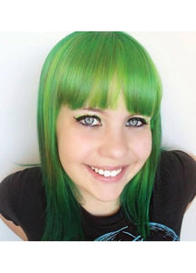 La Riche Directions Semi Permanent Hair Dye - Spring Green - Kate's Clothing