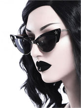 Load image into Gallery viewer, Killstar Drucilla Sunglasses - Kate's Clothing