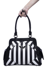 Load image into Gallery viewer, Killstar Never Trust the Living Handbag - Kate's Clothing