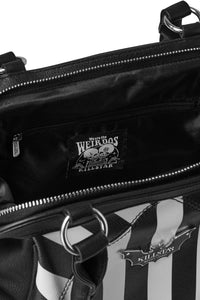 Killstar Never Trust the Living Handbag - Kate's Clothing