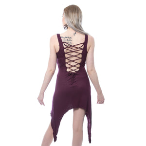 Innocent Lifestyle Gia Top - Purple - Kate's Clothing