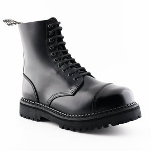 Grinders Bulldog CS Steel Toe Cap Boots - Kate's Clothing