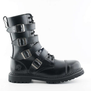Grinders Quad CS boots - Kate's Clothing