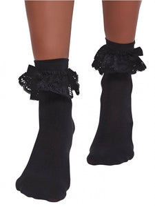 Killstar Hextra Ankle Socks - Kate's Clothing