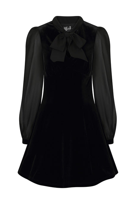 Hell Bunny Gabriella Dress - Kate's Clothing
