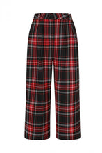 Load image into Gallery viewer, Hell Bunny Riot Culottes - Kate's Clothing