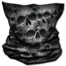 Load image into Gallery viewer, Twisted Skulls Multifunctional Face Wrap