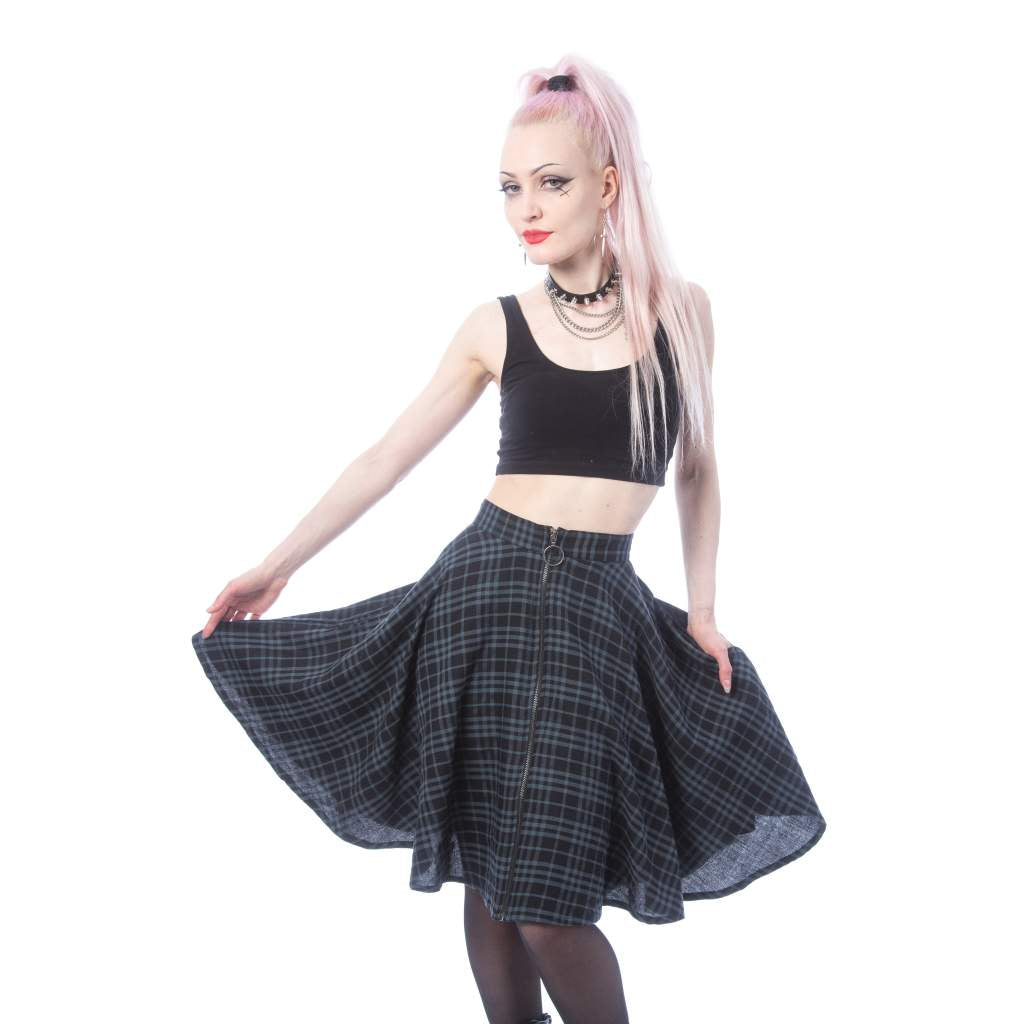 Heartless Isadora Skirt - Kate's Clothing