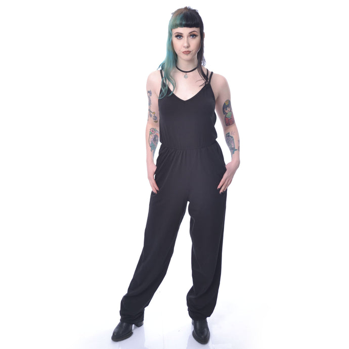 Heartless Ivy Jumpsuit